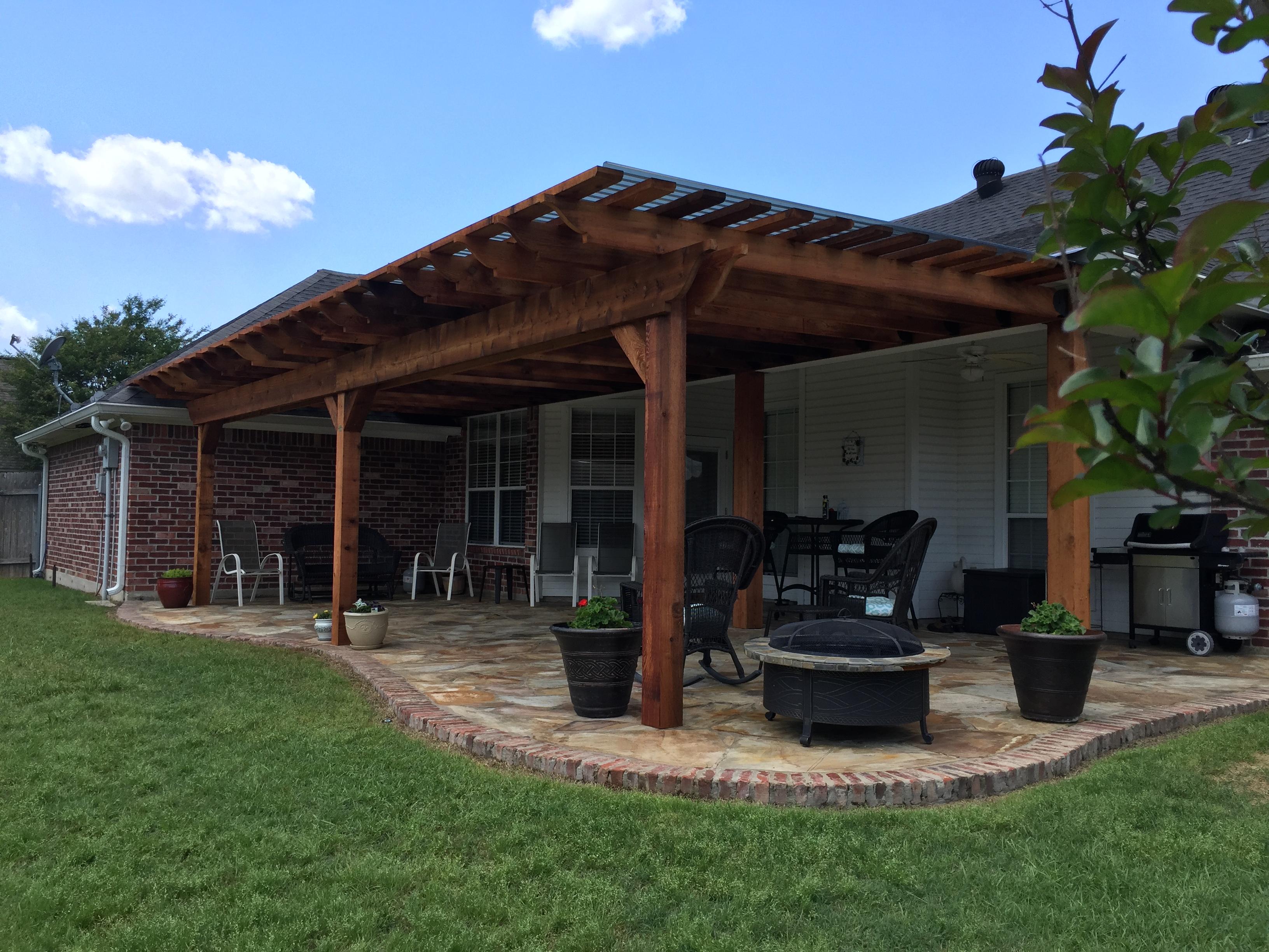 Deck Builder Garden Structures Pergolas Amp Arbors