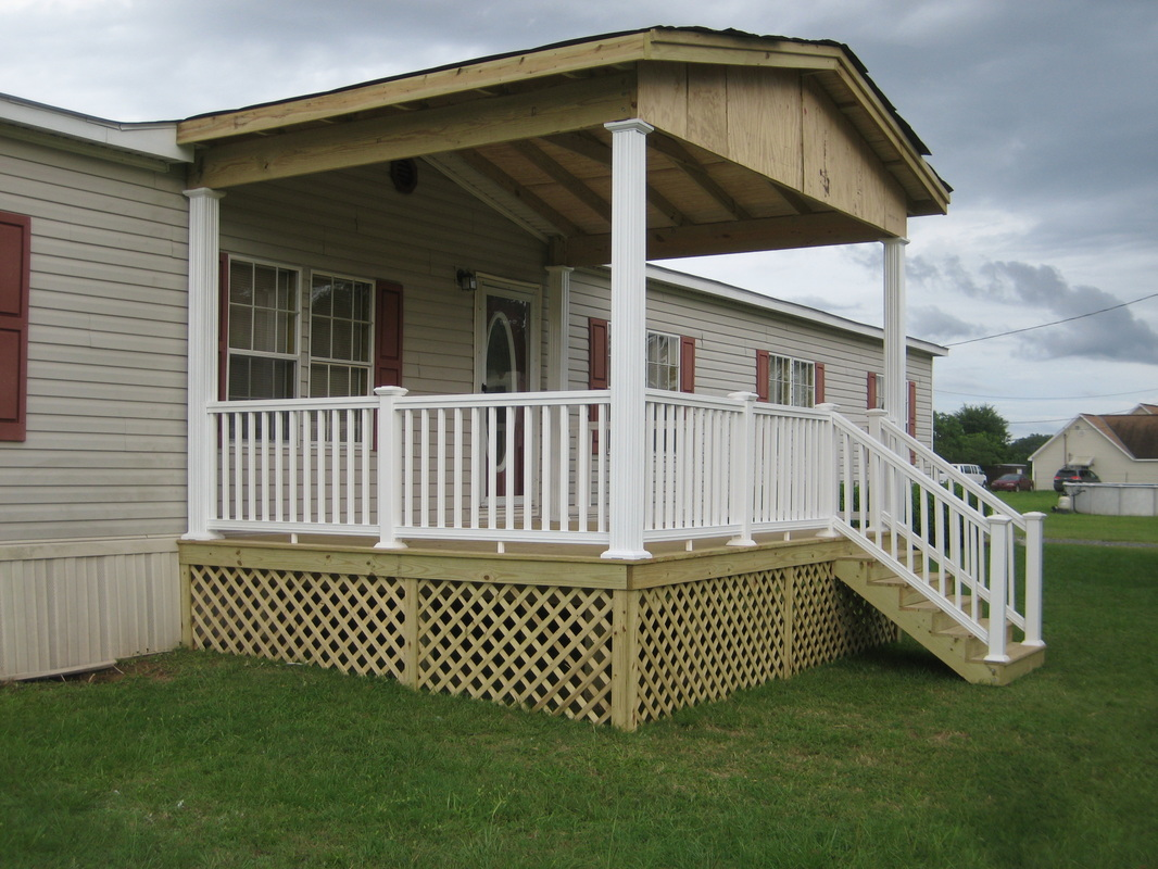 Mobile Homes Minden Bossier City Shreveport La Sunset Decks And Pergolas